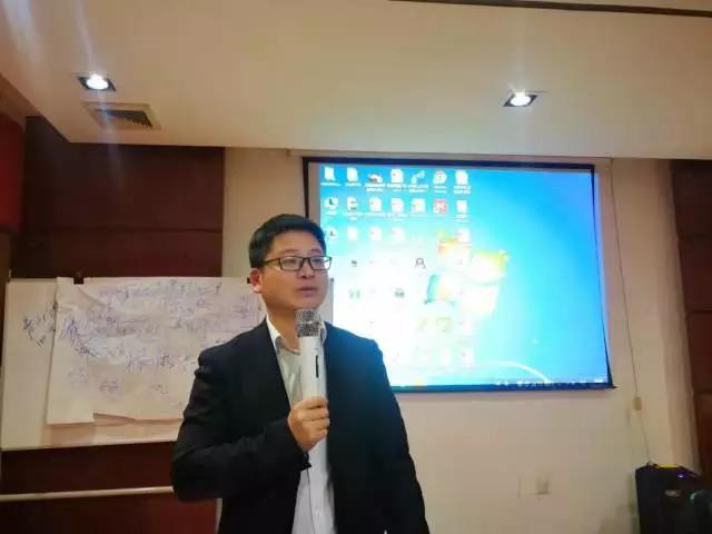 廖伟文:石膏板及门板产品知识及卖点讲解